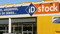 Magasin idstock